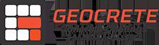 GeoCrete Logo